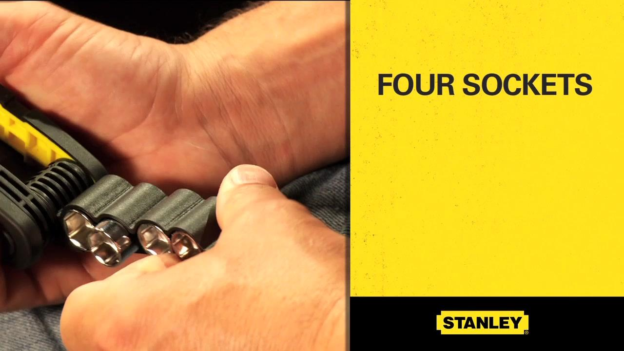 14-in-1 Multi-Tool | STANLEY