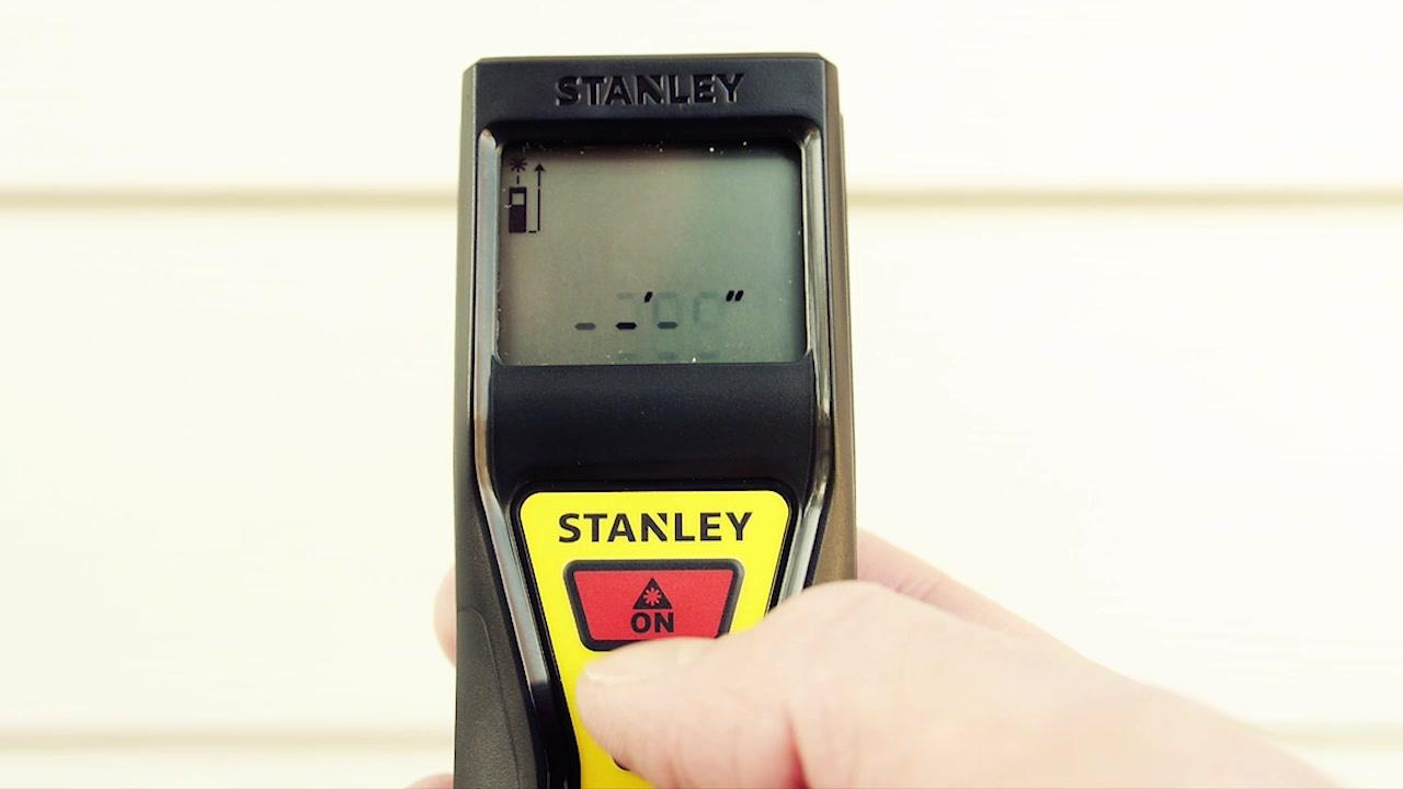 STANLEY® The TLM65 | STANLEY® Tools