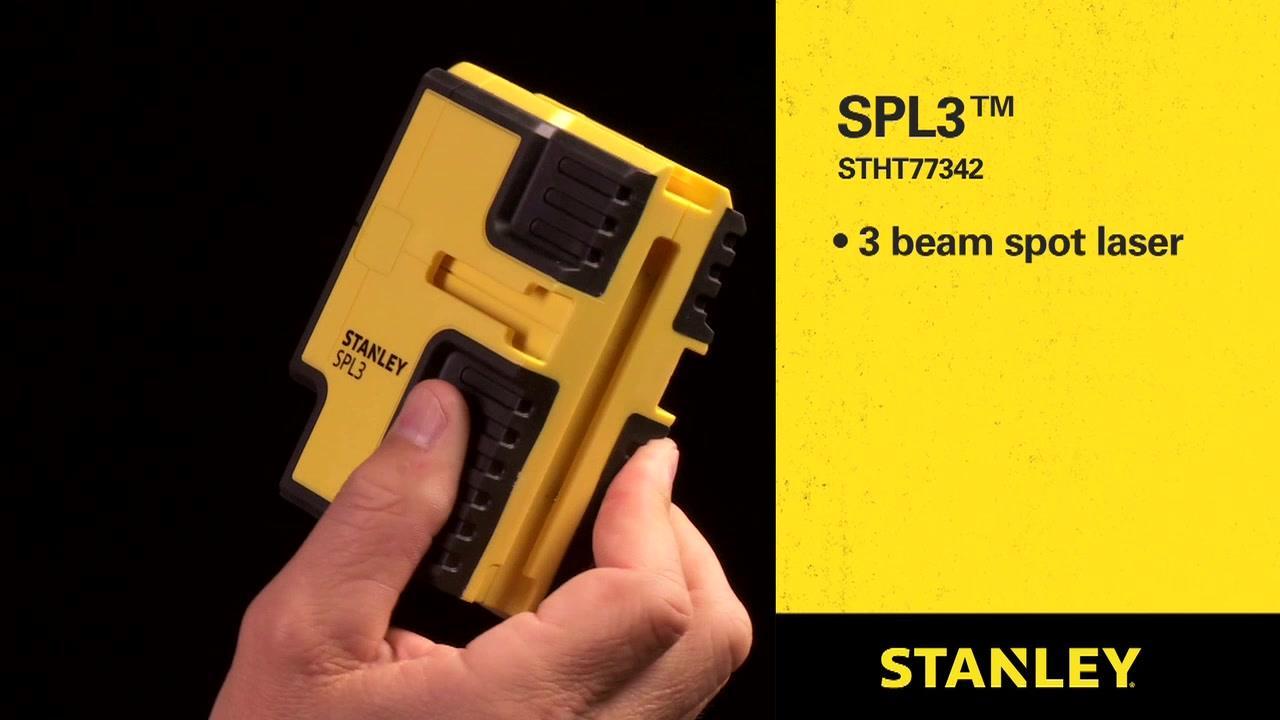 Laser Family |  STANLEY